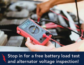 free car battery testing omaha